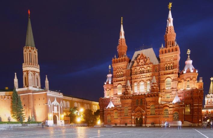 На сайте музеев Московского Кремля теперь можно совершать виртуальные экскурсии