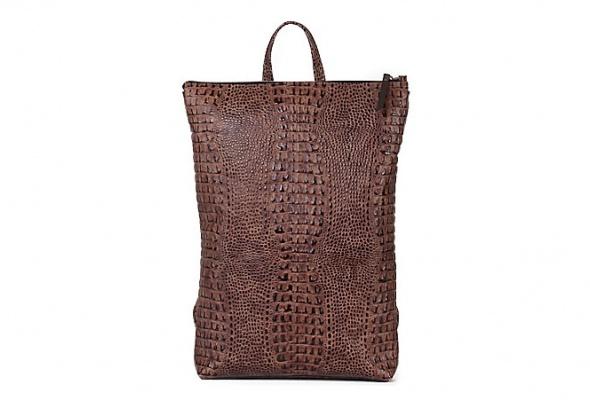 Где найти кожаный рюкзак - Фото №2