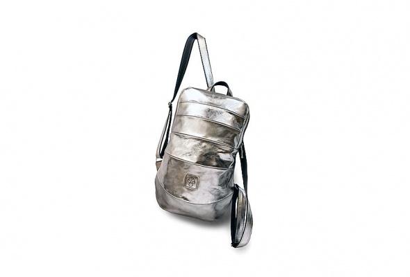 Где найти кожаный рюкзак - Фото №0