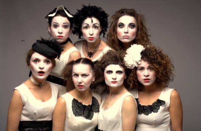 10 билетов на Gogol Cabaret Weekend
