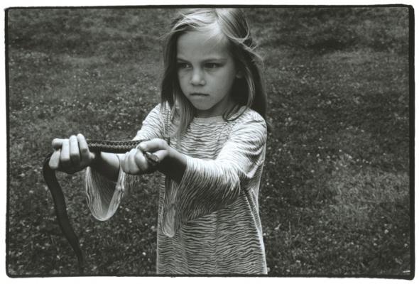Джессика Лэнг «Незримое» - Фото №3
