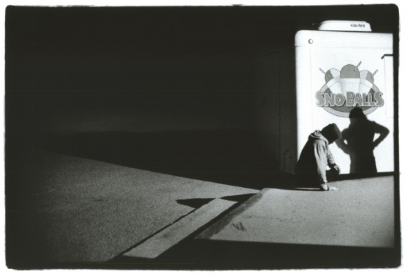 Джессика Лэнг «Незримое» - Фото №2