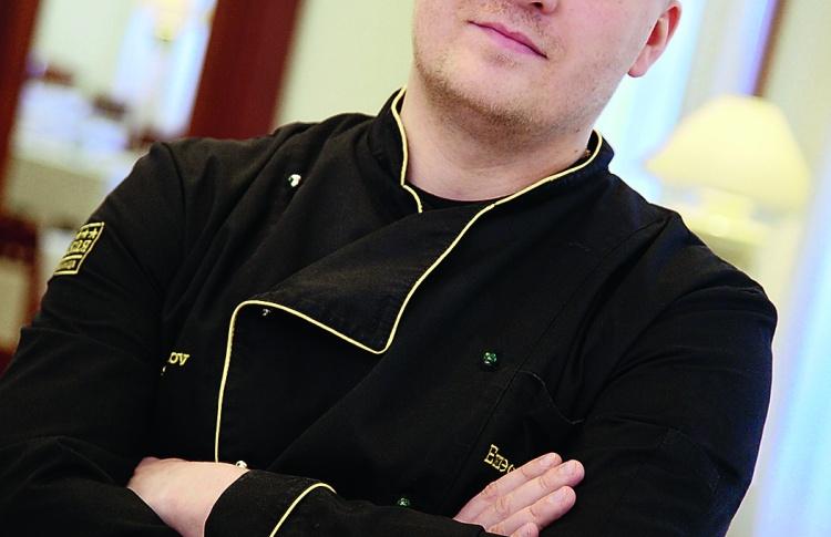 Дмитрий Щербаков. ресторан-кондитерская du Nord 1834