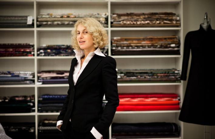 Александра Калошина: «Я не знаю более интересного занятия на свете, чем создавать и продавать успешные компании»