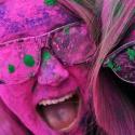 Фестиваль красок «Холи»