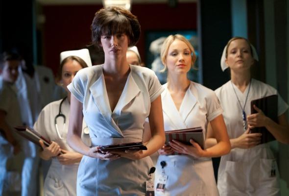 Медсестра - Фото №1