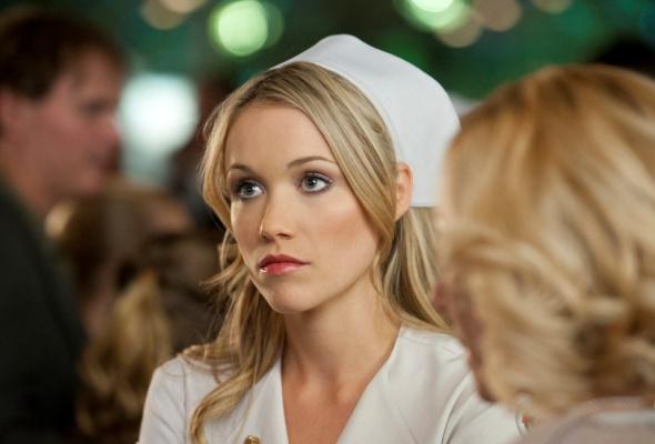 Медсестра - Фото №6
