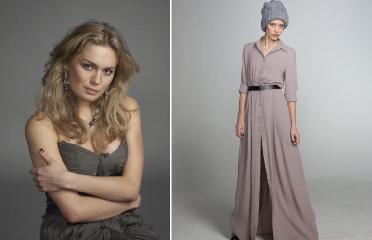 Мнение: российские дизайнеры о моде нового сезона Фото №429847