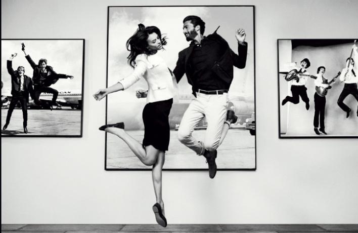 MasterCard приглашает на Фотобиеннале в Мультимедиа Арт Музей