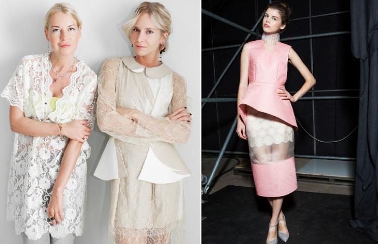 Мнение: российские дизайнеры о моде нового сезона Фото №429958