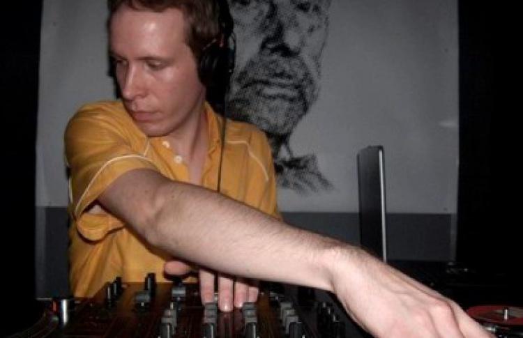 Sami Koivikko (live, Финляндия), DJ Аршаница
