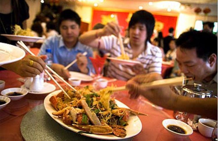 Вьетнамская экзотическая кухня