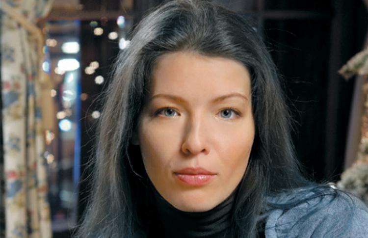 Интервью: Полина Осетинская