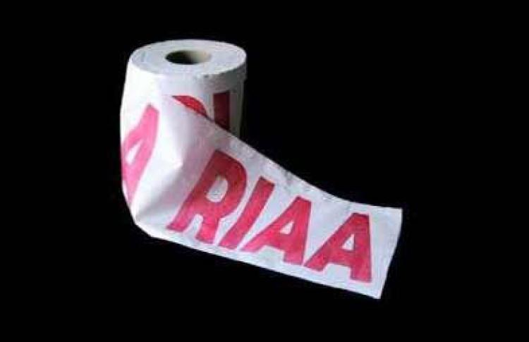 Конец RIAA?