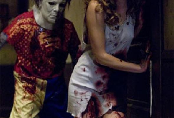 Хэллоуин 2007 - Фото №6