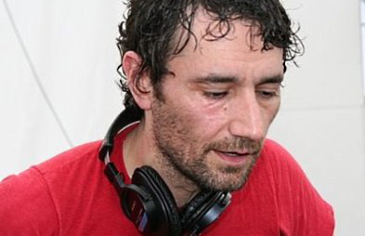 DJ Danny Howells (Великобритания)