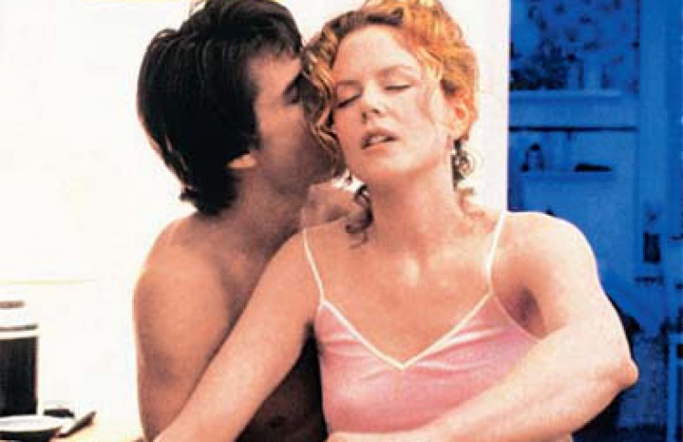Страсть vs страх: три лучших эротических триллера в мировом кинематографе