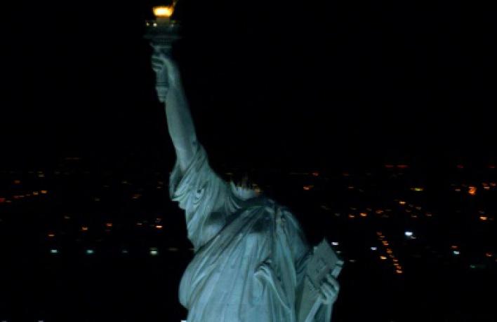 13способов уничтожить Нью-Йорк
