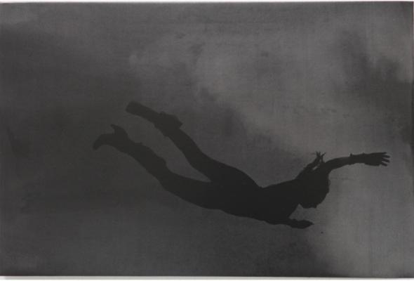Ева Шлегель. Небеса необетованные - Фото №1