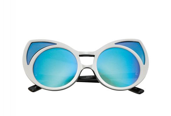 Зеркальные очки - Фото №4