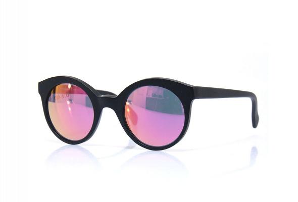 Зеркальные очки - Фото №2
