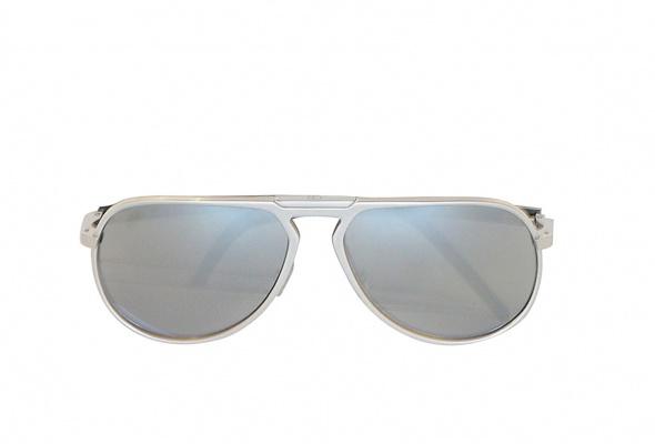 Зеркальные очки - Фото №0
