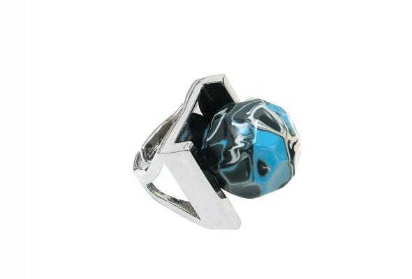 Коктейльные кольца - Фото №3