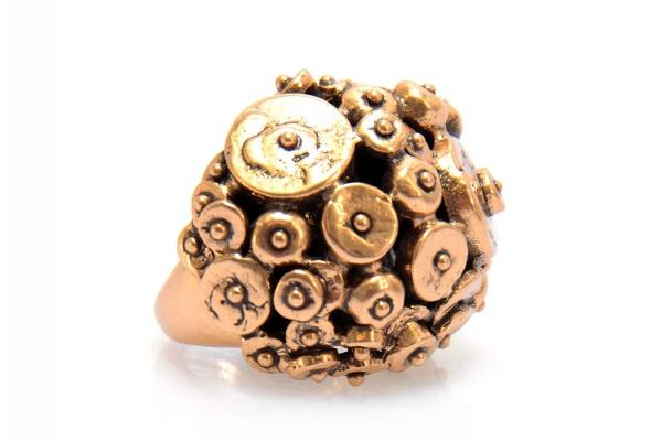 Коктейльные кольца - Фото №0