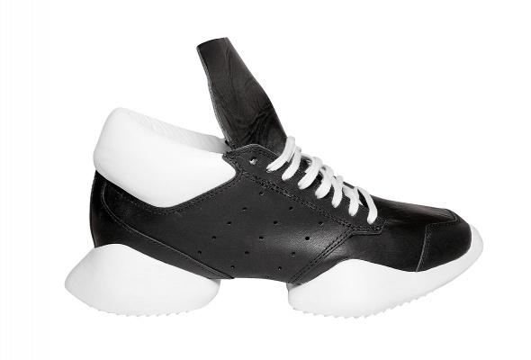 Футуристическая обувь - Фото №5