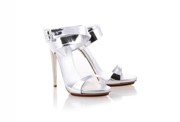 Футуристическая обувь - Фото №4