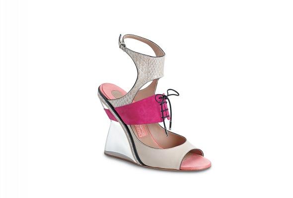 Футуристическая обувь - Фото №1