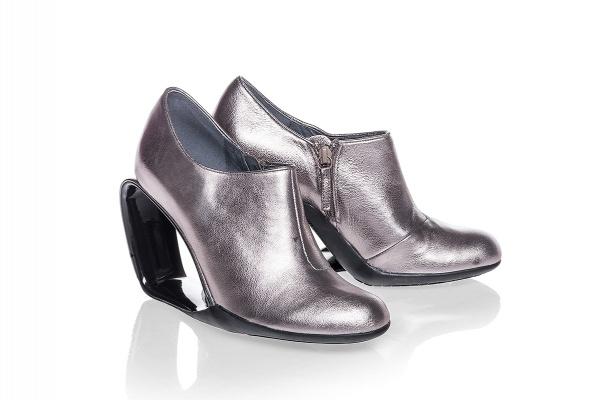 Футуристическая обувь - Фото №0