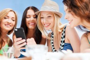 10 мобильных приложений о моде и стиле