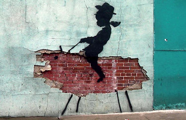 История граффити. От вандализма до современного искусства