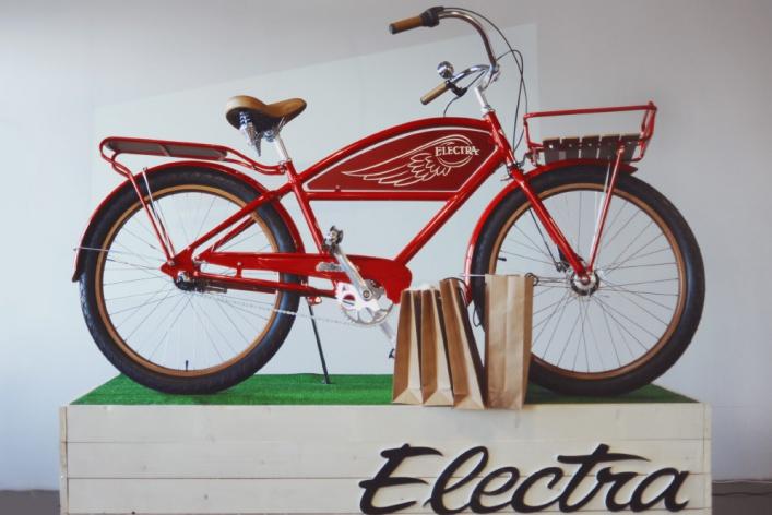 Electra представила двадцать первую коллекцию