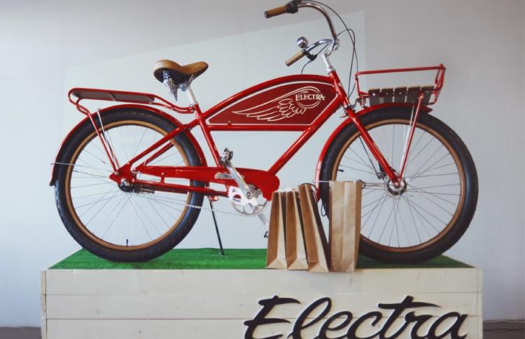 Electra представила двадцать первую коллекцию Фото №430206