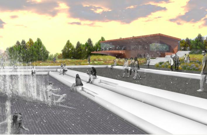 Капков взялся за обновление парков на окраинах города