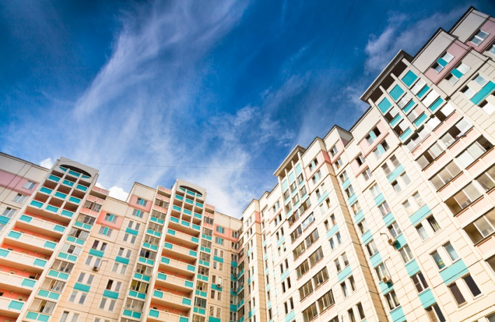 Снижение спроса на аренду квартир в Москве не снизит цены