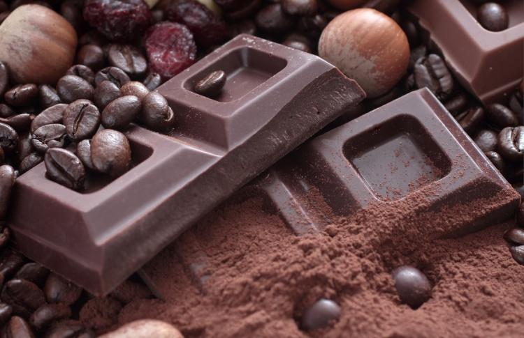 В Доме Ханжонкова открылся музей истории отечественного шоколада