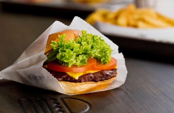 Лучшие бургеры: выбор Time Out