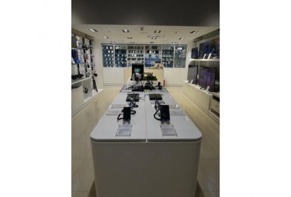 В Москве и Санкт-Петербурге открылись два новых магазина сети Sony Centre - Фото №2