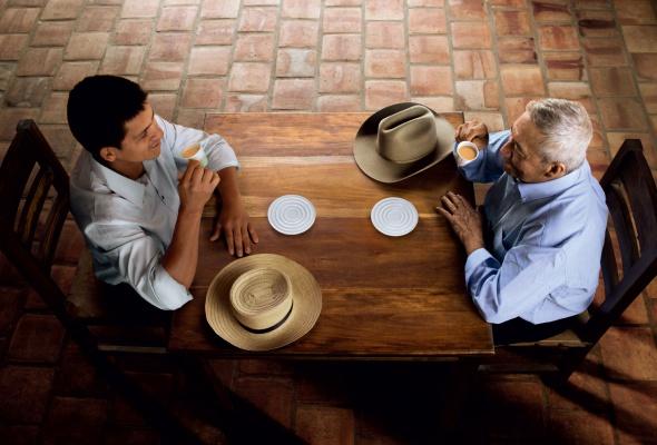 Nespresso представляет весеннюю колекцию сортов Colombian Terroirs  - Фото №0