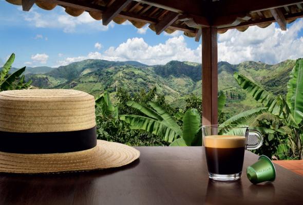 Nespresso представляет весеннюю колекцию сортов Colombian Terroirs  - Фото №2