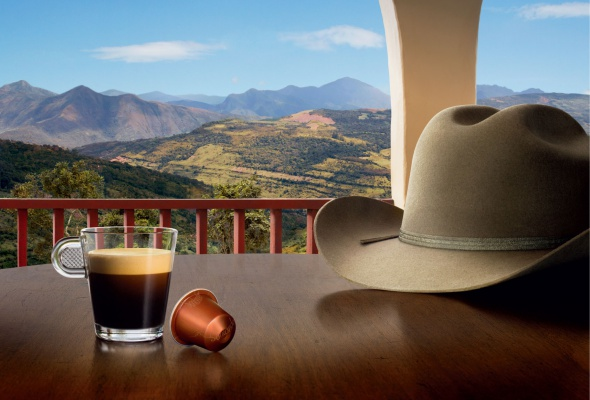 Nespresso представляет весеннюю колекцию сортов Colombian Terroirs  - Фото №1