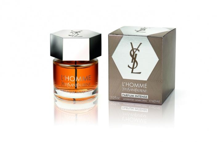 3 весенних аромата для мужчин