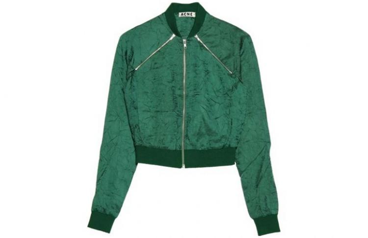 20 ярких курток: выбор Time Out Фото №430526