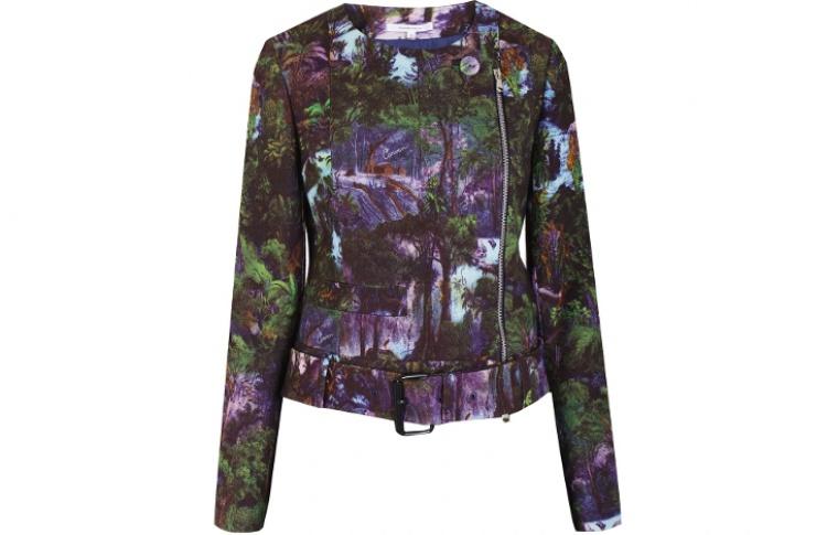 20 ярких курток: выбор Time Out Фото №430528