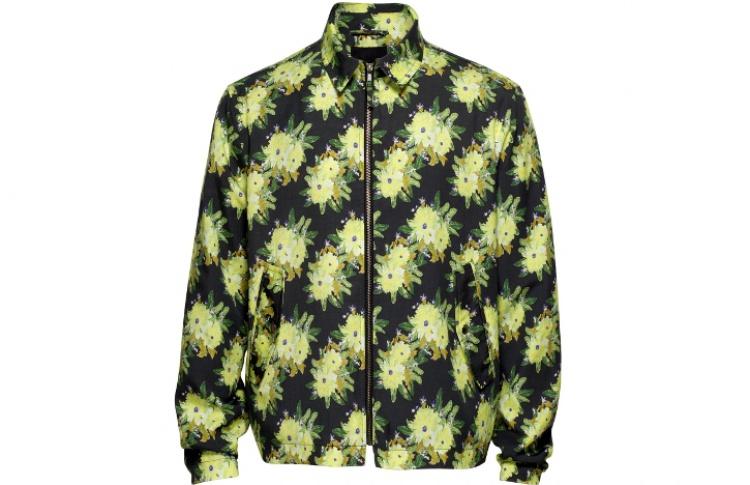 20 ярких курток: выбор Time Out Фото №430531