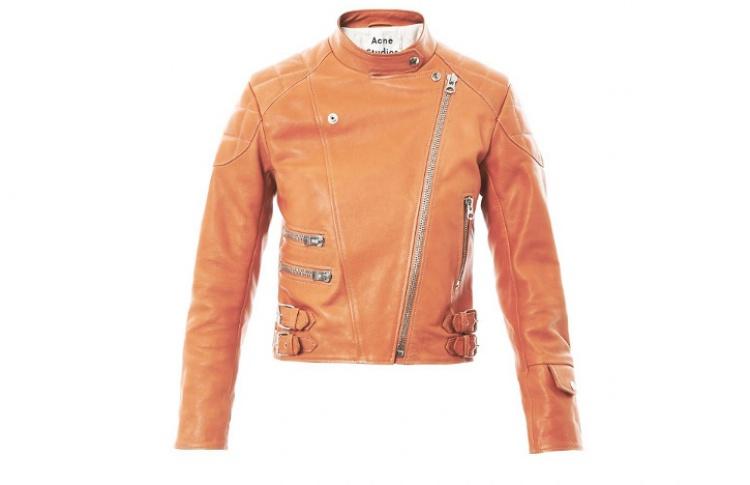 20 ярких курток: выбор Time Out Фото №430533