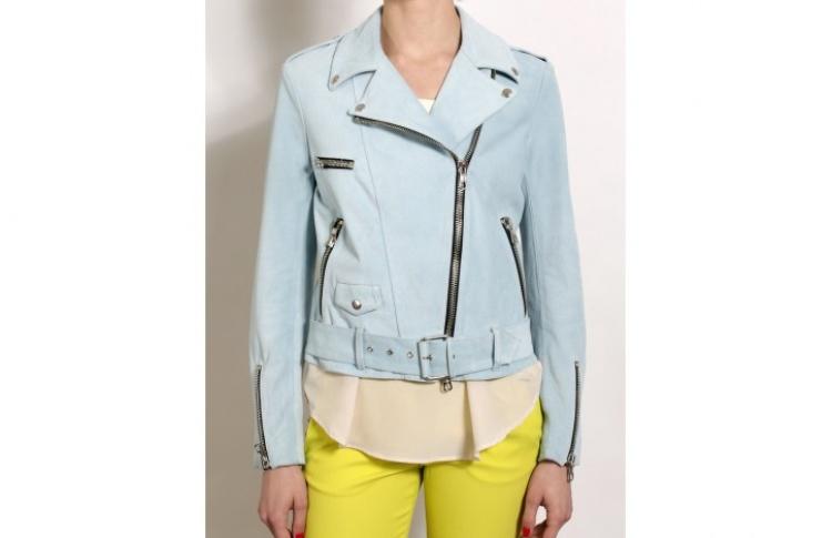20 ярких курток: выбор Time Out Фото №430534
